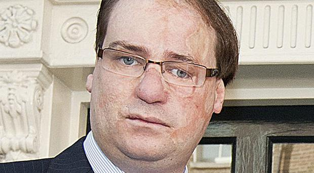 Patrick Nulty resigned and apologised, saying his actions were