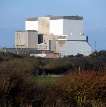 An Taisce is challenging the legality of the decision to grant development consent for the project at Hinkley Point in Somerset