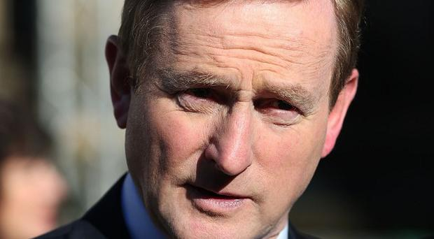 Enda Kenny says the creation of 200 jobs in Dublin by pharmaceutical company Alexion is a vote of confidence in Ireland