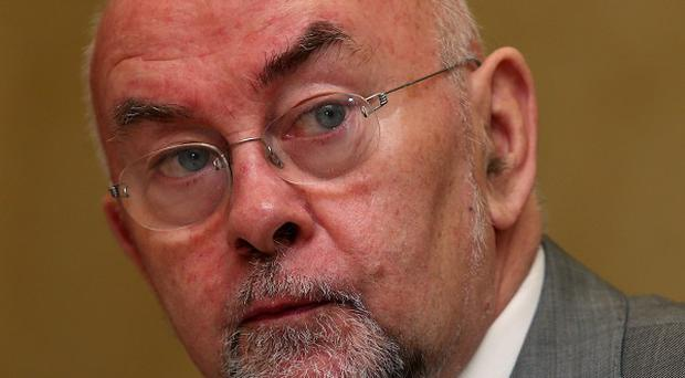 Minister Ruairi Quinn said he would ask for the option of redress for people who were in the Protestant Bethany Home in Dublin to be re-examined