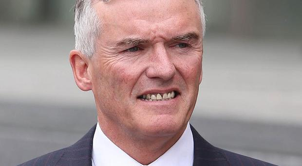 A court has backed a Seanad committee's decision on Ivor Callely in an expenses controversy.