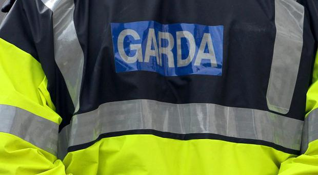 Garda investigators were working at the scene of a road accident that claimed the life of a four-year-old boy.