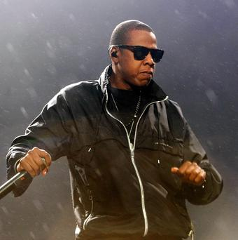 The Oxegen festival has featured artists such as Jay-Z in the past