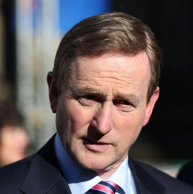 Taoiseach Enda Kenny said Voxpro's jobs announcement was 'great news for Cork and contributes to the goal of making the recovery local'