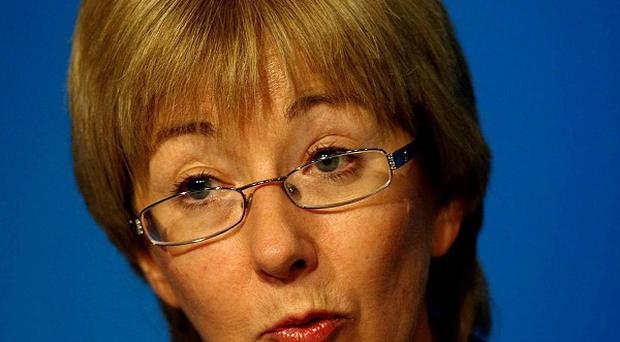 Mary Hanafin has been accused of defying the party leadership