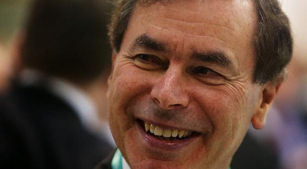 Alan Shatter has resigned as Justice Minister