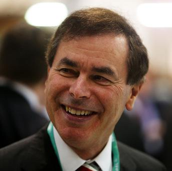 Minister for Justice Alan Shatter has sensationally quit