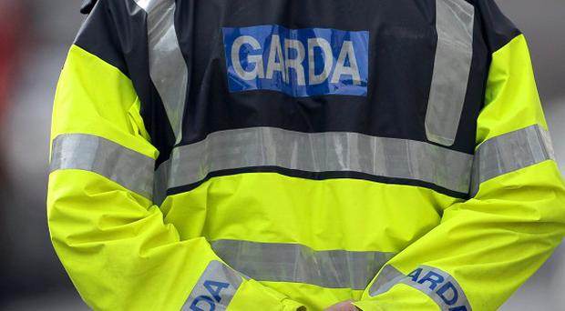 A suspected dissident bomb plot has been foiled by police in the Republic