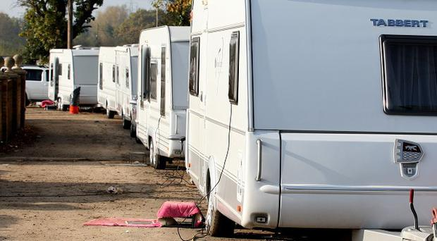 Travellers who find themselves in prison need to be treated in a specific way, a new report has said