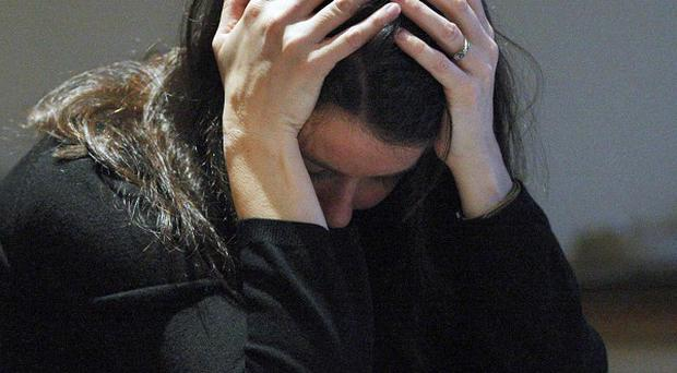 Official figures show a 6% drop in suicides last year