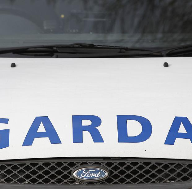 Gardai are appealing for witnesses after a man died following a crash in the James's Street area of Dublin