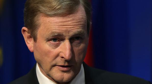 Taoiseach Enda Kenny made the announcement after an enterprise and trade mission to the US west coast