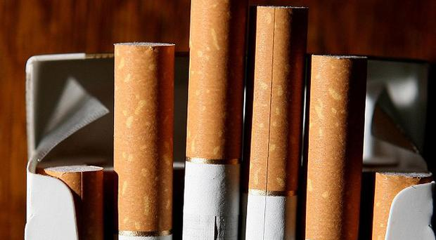 Eight trademark and intellectual property rights groups want the Government to scrap plans to ban branded cigarette packs