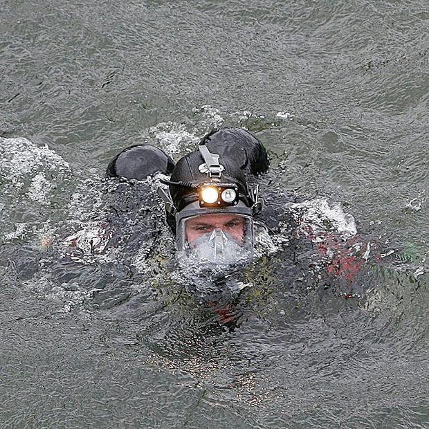 Two experienced divers, in their 60s, have died while diving in waters about 42m deep off the coast of Cork