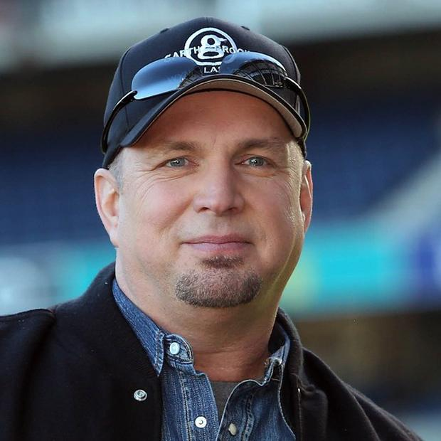 Garth Brooks was due to play at Dublin's Croke Park