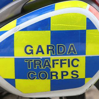 Garda's acting chief Noirin O'Sullivan said speed cameras have been effective at saving lives
