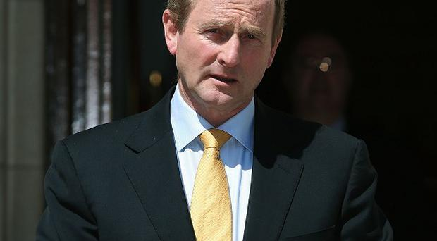 Taoiseach Enda Kenny has unveiled a shake-up in the ministerial ranks