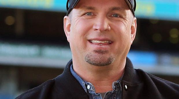 Fans with tickets to see Garth Brooks at Croke Park stadium in Dublin are having to wait for refunds