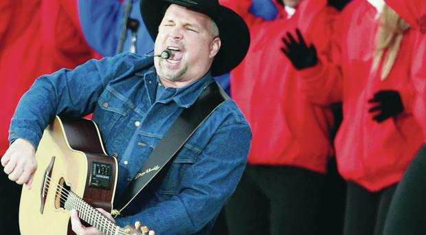 Garth Brooks fans can get refunds on their tickets from today
