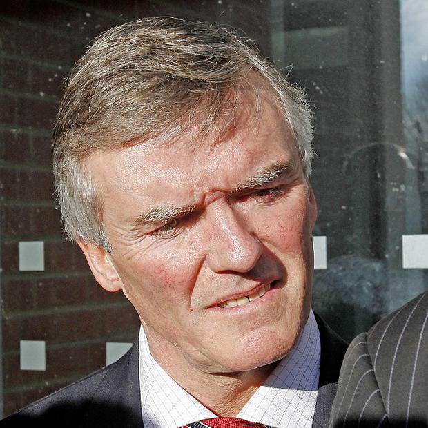 Ivor Callely has pleaded guilty to expenses fraud charges