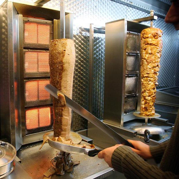 Tests on lamb meat in takeaways revealed some of it contained beef and chicken DNA