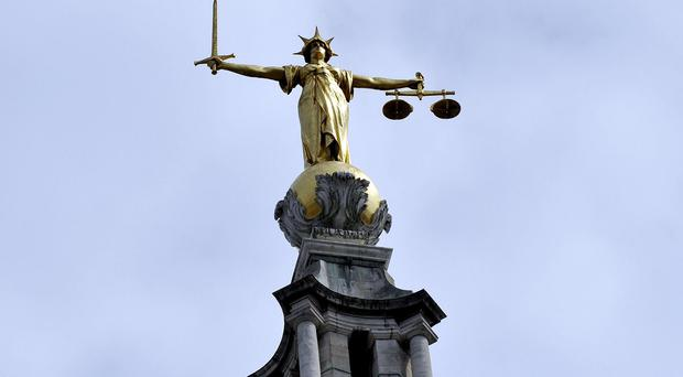 John Brown was cleared of indecent assault against a girl under the age of 13 during the 1970s