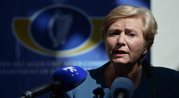 Irish Justice Minister Frances Fitzgerald has ordered an investigation into the claims