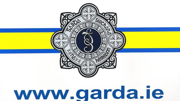 Gardai are investigating the discovery of a human leg at a recycling plant in west Dublin