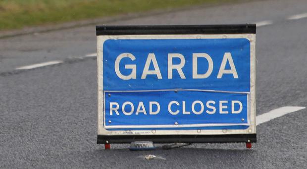 The accident happened in Tipperary town and the boy was pronounced dead at South Tipperary General Hospital in Clonmel