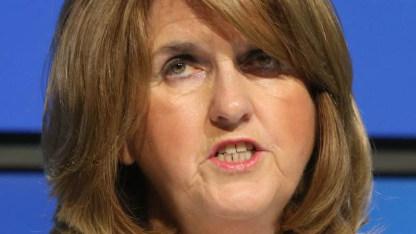Tanaiste Joan Burton's Department of Social Protection is carrying out a review into the rent supplement system