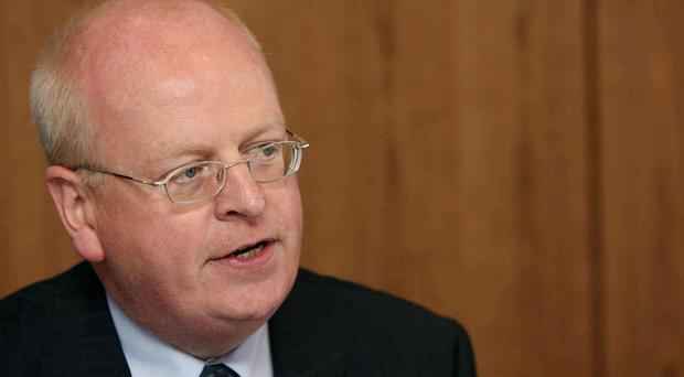Former justice minister Michael McDowell has claimed that a blind eye was turned to Provo fugitives