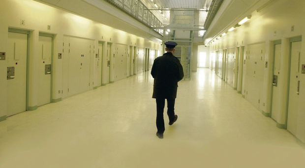 More than 20 people are sent to prison every day in Northern Ireland