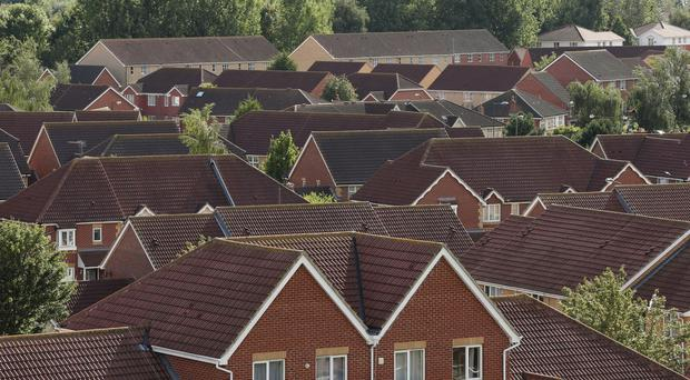 The Housing Executive has hit back after a survey suggested that social housing tenants in Northern Ireland are more dissatisfied with their landlords than anywhere else in the UK outside London