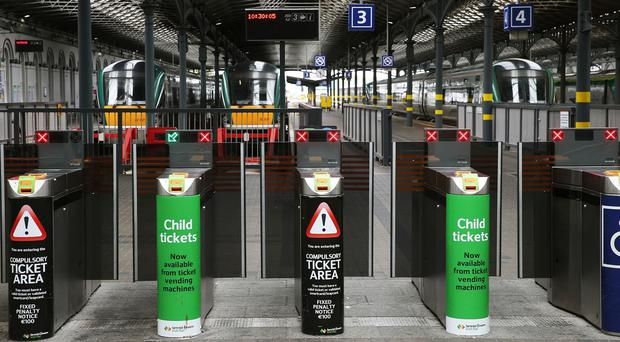 A deal has been reached to tackle a dispute at Irish Rail