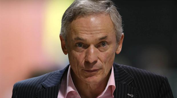 Richard Bruton led a trade mission to Australia