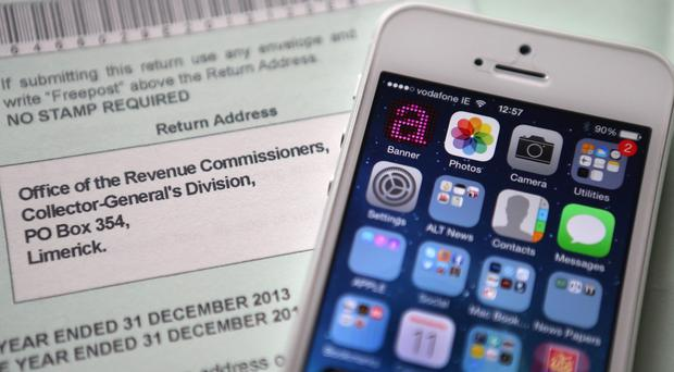 Tech giants like Apple have been criticised over their tax arrangements