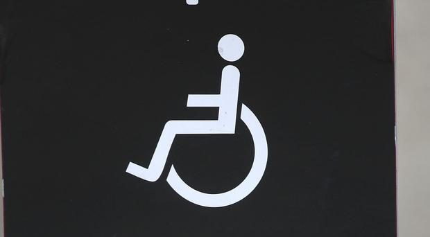 Charities have called for more public spending to improve the lives of people with disabilities