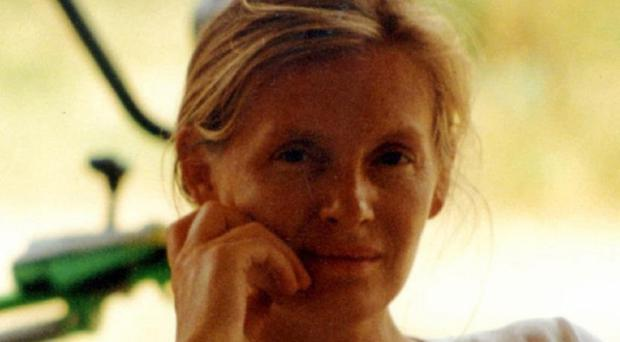 French film-maker Sophie Toscan du Plantier who was murdered in 1996.