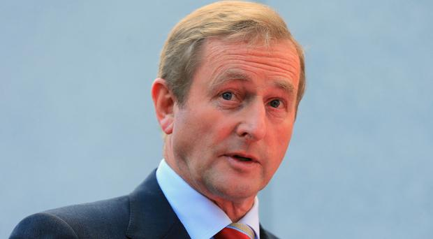 Taoiseach Enda Kenny said the announcement was great news for Galway
