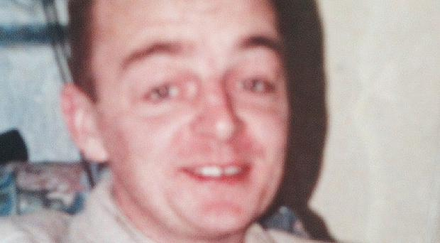 Mark Burke, an Irish national who was recently reported missing, has been identified after the discovery of remains in a recycling plant in Ballyfermot (Garda/PA)