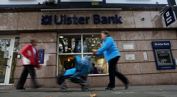 Ulster Bank is closing 24 branches across Ireland next year