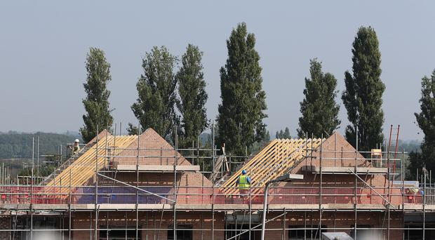 Threshold says the Government vow to build 35,000 homes for those most in need will come too late for many