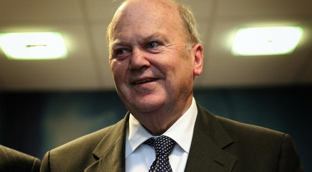 Finance Minister Michael Noonan said the expansion was a boost for Limerick