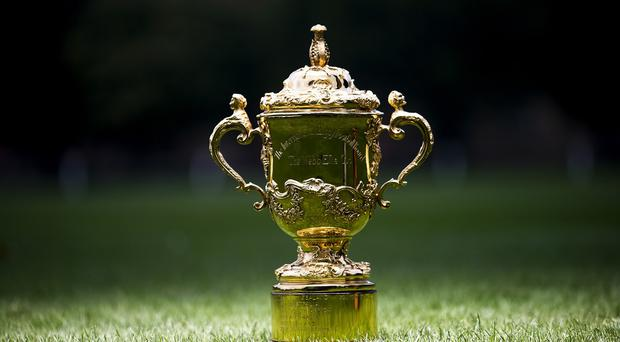 Ireland is to bid to host the 2023 Rugby World Cup