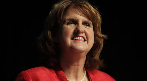 Tanaiste Joan Burton says Fidelity's expansion is a very significant vote of confidence in Ireland's economic recovery
