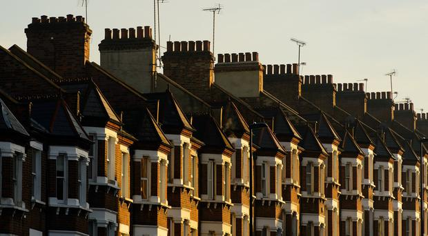 Rising rents - particularly in Dublin - has led to a surge in