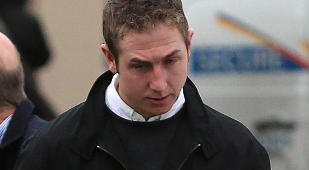 Shaun Kelly caused the deaths of eight people in the car crash