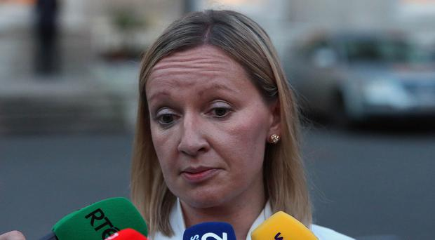 TD Lucinda Creighton wants to form a new political party