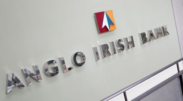 Anglo Irish Bank was renationalised before being wound up