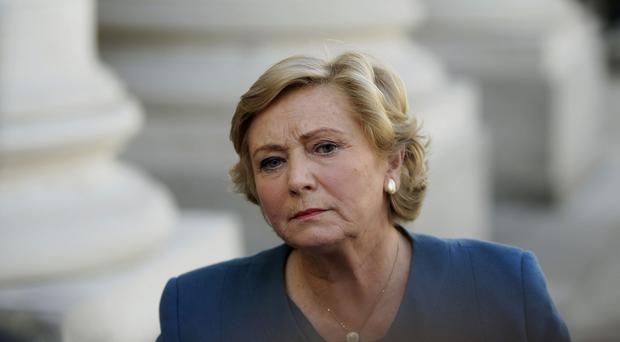 Recommendations have now been made to Justice Minister Frances Fitzgerald